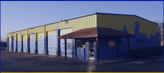Photo of Lugnuts Automotive Service shop